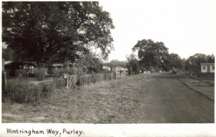 Wintringham Way Purley Reading